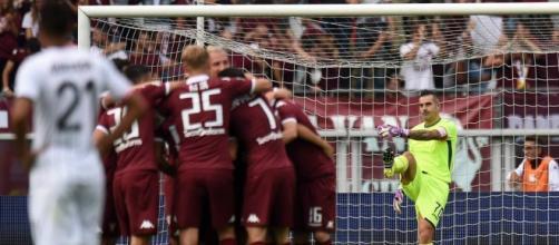 Torino, chi sarà il nuovo portiere per la prossima stagione?