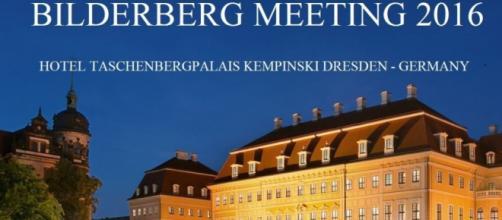 Ufficialmente iniziato l'annuale incontro del Biderberg