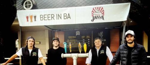 Una familia revoluciona la cerveza artesanal.