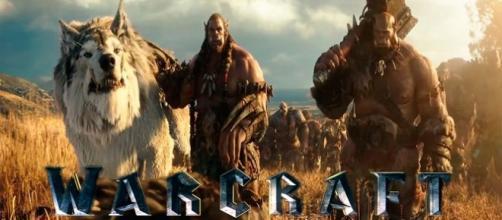 'Warcraft: El Origen' vuelve a ser tendencia batiendo un nuevo récord de taquilla en China