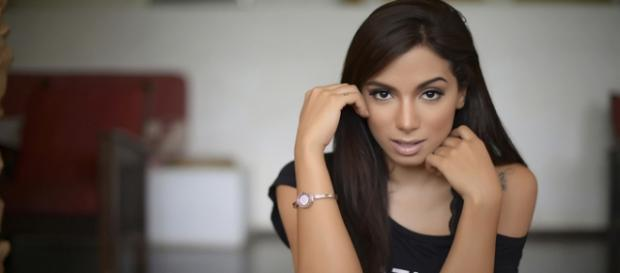 Anitta inicia sua carreira internacional