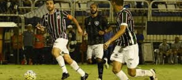 Depois de sete anos, Fred deixa o Fluminense. Seu destino é o Atlético-MG