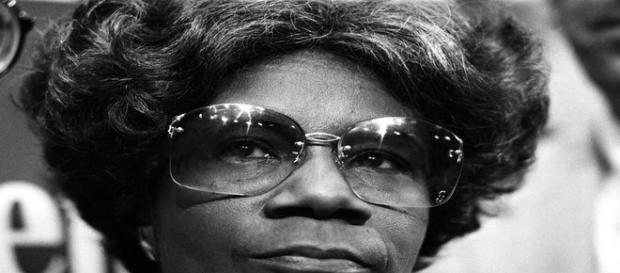 Ela lutou pelo direito dos imigrantes e minorias