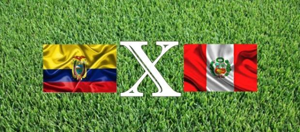 Equador x Peru: ao vivo na TV e online