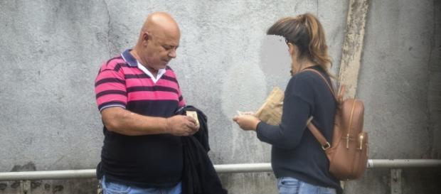 Foto: Reprodução: Almeida Rocha/DiárioSP