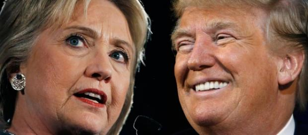 Hillary Clinton e Donald Trump, chi sarà il prossimo presidente degli Stati Uniti?