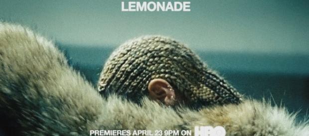 'Lemonade' será apresentado dia 17 no Brasil