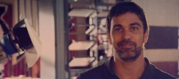 Marcelo Faria viveu Lobão em Malhação