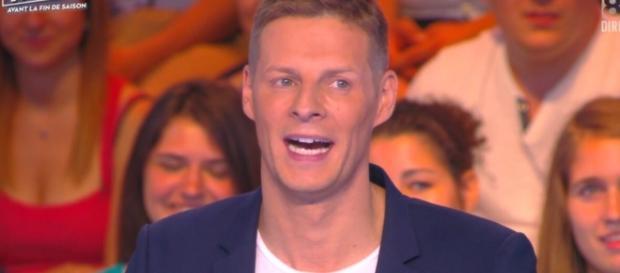 Matthieu Delormeau fait le buzz sur Twitter à cause de Cyril Hanouna !