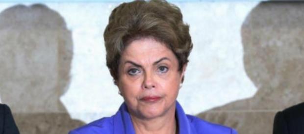 Presidente Dilma Rousseff - Imagem/Google