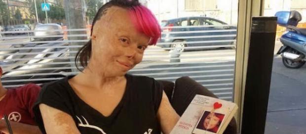 Valentina Pitzalis potrebbe aver bruciato lei Manuel Piedda
