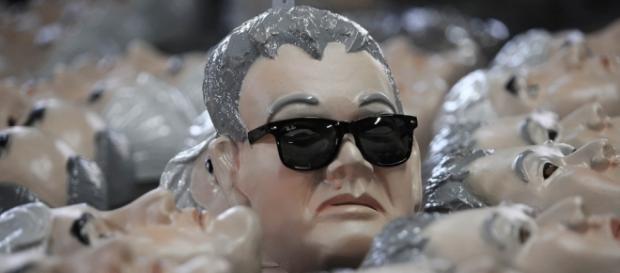 Vinte e cinco mil máscaras do japonês foram vendidas