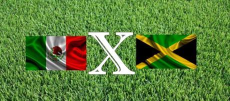 México x Jamaica: ao vivo no Sportv