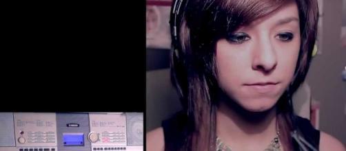 Christina è morta dopo essere stata sparata ad un concerto