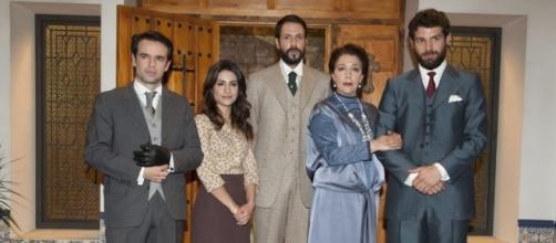 El secreto de Puente Viejo' estrena nuevos personajes - QuéMeDices! - diezminutos.es