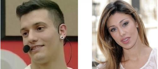 Gossip news: è amore tra Belen e Gabriele?