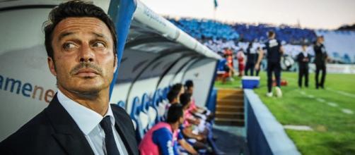 Il pescara approda in Serie A dopo il pareggio con il Trapani: le parole di Oddo