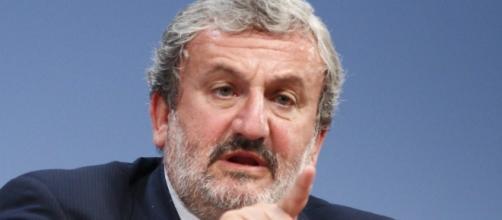 Il presidente della Regione Puglia, Michele Emiliano.