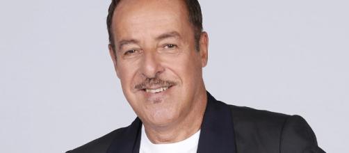 L'attore e doppiatore Massimo Lopez