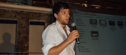 """Marco Bruciati, consigliere comunale di """"Buongiorno Livorno"""""""