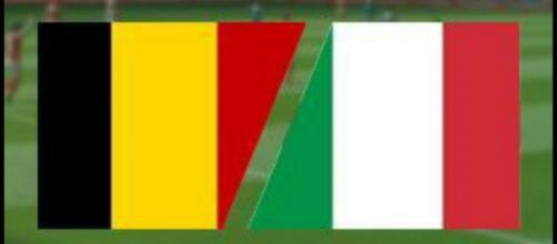 Probabili formazioni Italia contro Belgio ad Euro 2016