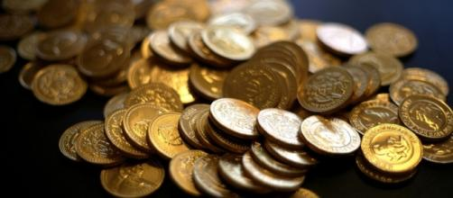 O maior tesouro português alguma vez encontrado.