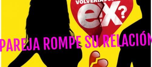 #VCTEX: Otra pareja rompe su relación de pareja , descubre quiénes son