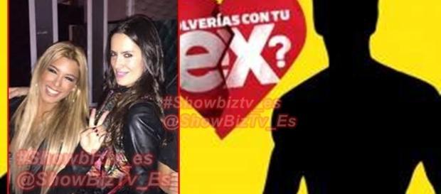 Adriana Barrientos ataca a Flavia!