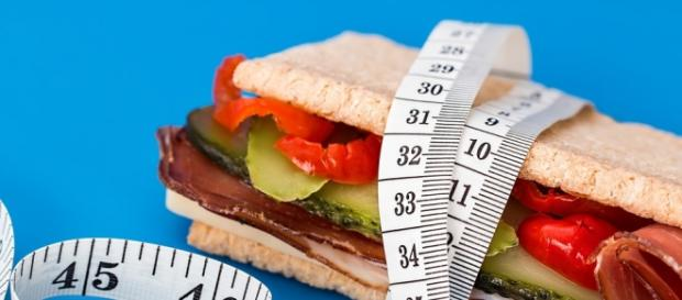 Balanced diet for weight loss (pixabay)