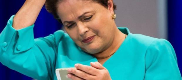 Dilma fica furiosa com revelações de delator na 'Lava Jato'