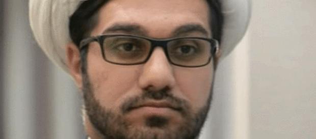 El clérigo gay que huyó de Irán
