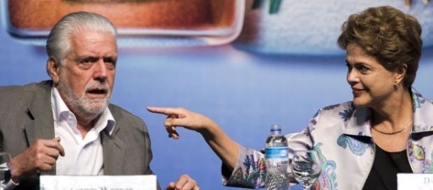 Ex-ministro de Dilma agora está nas mãos de Sérgio Moro