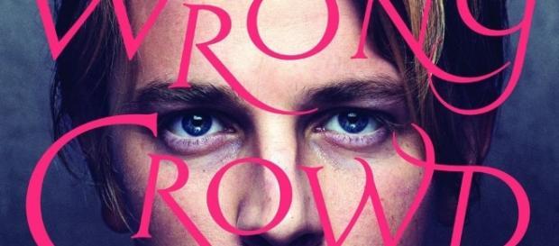 """Fot: Okładka płyty - Tom Odell - """"Wrong Crowd"""""""
