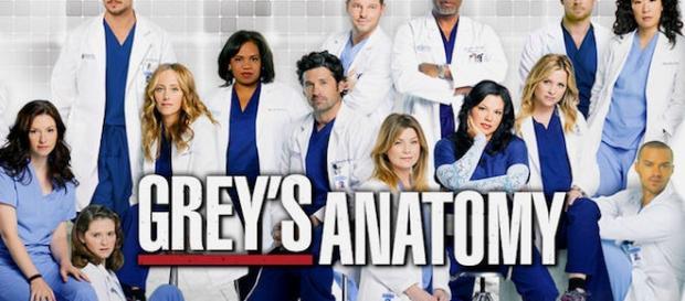 Grey's Anatomy season 13 spoilers. Screencap: Grey's Anatomy via Youtube