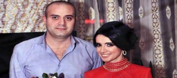 Samir matou Gyulnara uma semana após o casamento