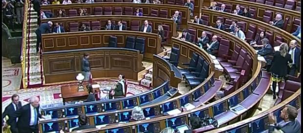 Los políticos se ponen de acuerdo para cobra la indemnización de transición
