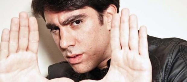 Marcelo Adnet (Imagem: Google)