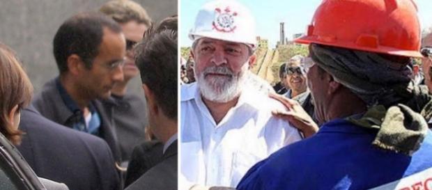 Polícia Federal quer chegar até Lula