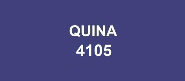 Prêmio de R$ 2,2 milhões será sorteado nesta quinta-feira (9) na Quina 4105.