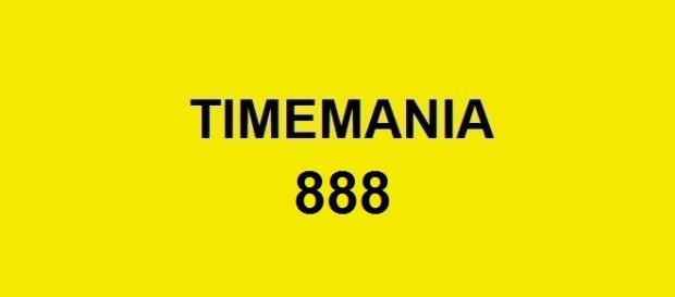 Prêmio estimado em R$ 9 milhões será sorteado na Timemania 888