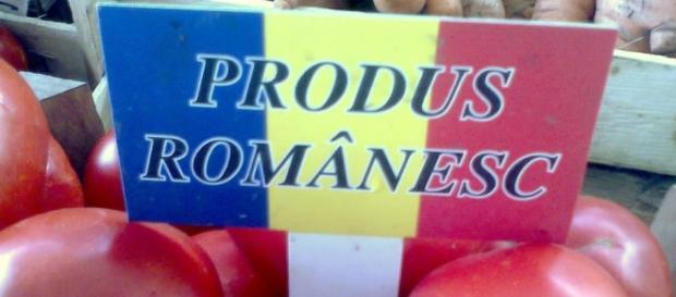 Produsele româneşti tre să revină în marile magazine