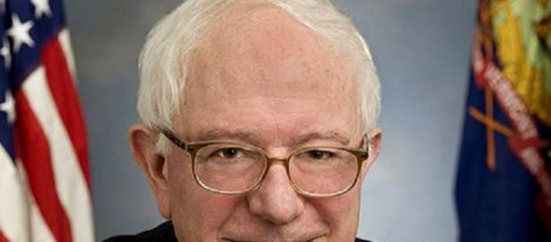 Sen Bernie Sanders (United States Senate)