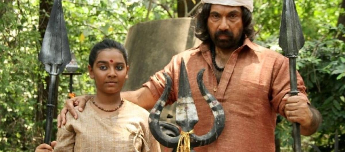Tamil Movie Jackson Durai Review Live Audience Response And