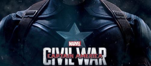 Cine] Capitán América: Civil War acabará el fin de semana con unos ... - blogdesuperheroes.es