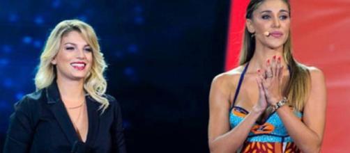 Emma Marrone e Belen Rodriguez: la storia continua