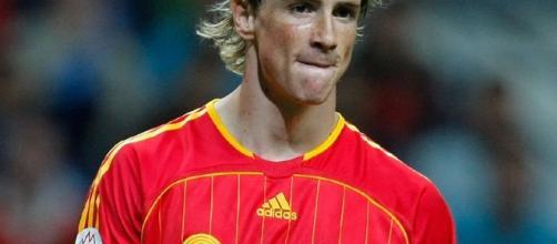 Fernando Torres: in trattativa per rimanere all'Atletico