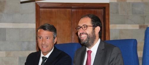 Il sottosegretario alla Presidenza del Consiglio Tommaso Nannicini.