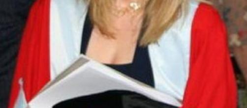 J.K. Rowling (Credit Wikimedia)