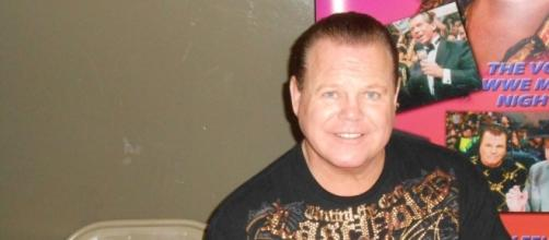 "Jerry ""The King"" Lawler – WrestlingNewsBlog.com - wrestlingnewsblog.com"