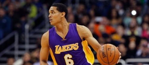 Los Angeles Lakers: Jordan Clarkson, The Future of Hollywood - hoopshabit.com